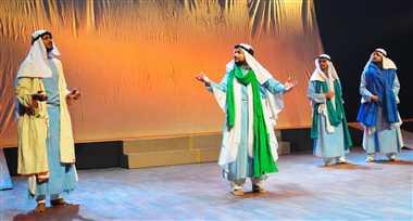 नृत्य नाटिका में झलका सूफीयाना रंग