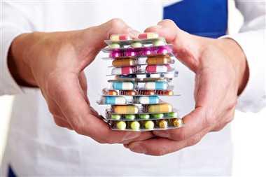 आगरा की नकली दवाएं मेरठ में