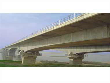 कर्जन ब्रिज को सजाने के लिए बनी कमेटी