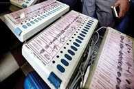 बरेली: चुनाव की तैयारियों में जुटे अफसर, ईवीएम सुरक्षित करने के किए हुए कड़े इंतजाम