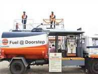 यहां भूत चुरा रहे हैं टैंकर से तेल!
