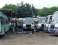 घाटे के सौदा साबित हो रही रोडवेज की सेवाएं