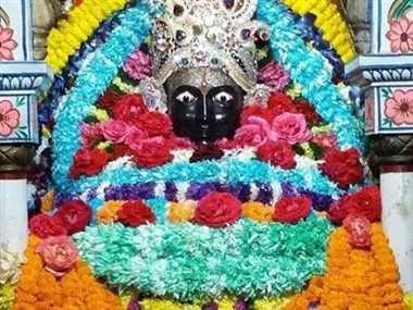 बिष्टुपुर राम मंदिर में हुआ बाबा श्याम महोत्सव