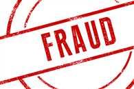 राशन कार्ड के कवर के नाम पर धोखाधड़ी