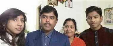 पति-पुत्र खोने के बाद मौत से जूझ रही महिला