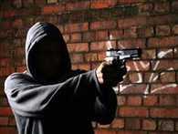 राजापुर में प्रॉपर्टी डीलर को मारी गोली