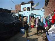 अंतर्राज्यीय चोर गिरोह की तलाश में राजस्थान पुलिस ने दी दबिश