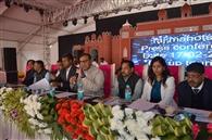 ताज महोत्सव देगा पर्यावरण संरक्षण का संदेश