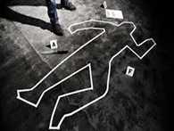 महिला की हत्या, युवक ने लगाई फांसी