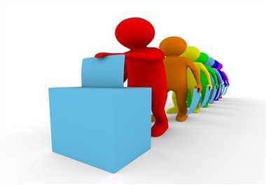 कड़ी सुरक्षा के बीच आज पड़ेंगे राष्ट्रपति चुनाव के वोट