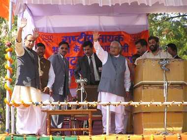 'अटल जी' का ऐसा अंदाज,जब ऑल इंडिया रेडियो पर नाम लेकर पार्टी कार्यकर्ता को मिलने बुलाया