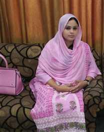 केन्द्रीय मंत्री की बहन को जान से मारने की धमकी