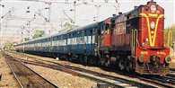 शालीमार-जयपुर ¨वटर एसी स्पेशल ट्रेन 17 दिसंबर से