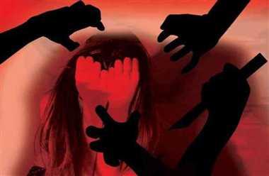 आगरा कॉलेज ग्राउंड में रेप के बाद बालिका की हत्या