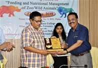 पटना जू के लिए रिसोर्स सेंटर बनेगा वेटनरी कॉलेज