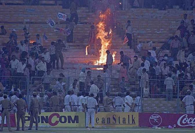 13 मार्च को खेला गया था भारत-श्रीलंका का वो मैच, जो आज तक पूरा नहीं हो सका
