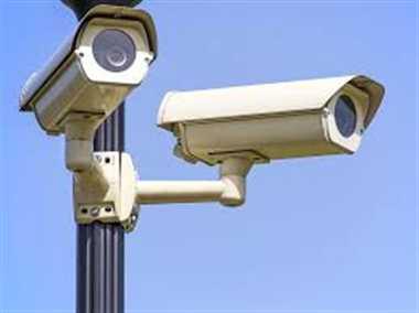 गांधी बाग में लगाए जाएंगे 36 कैमरे