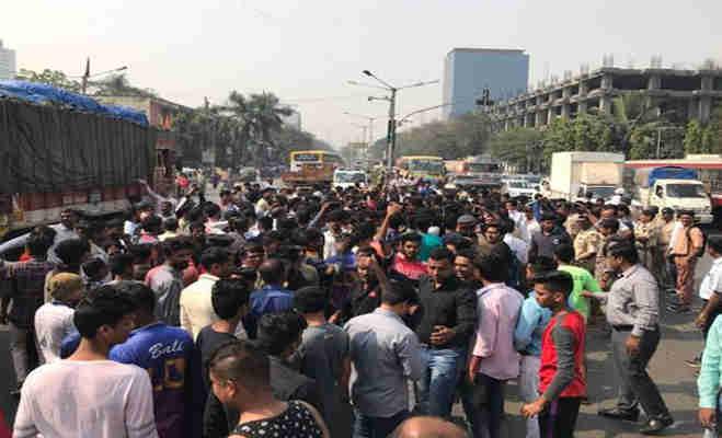 200 साल पुराने संघर्ष की वजह से महाराष्ट्र में कर्फ्यू जैसे हालात,यहां आसानी से समझें पूरा मामला