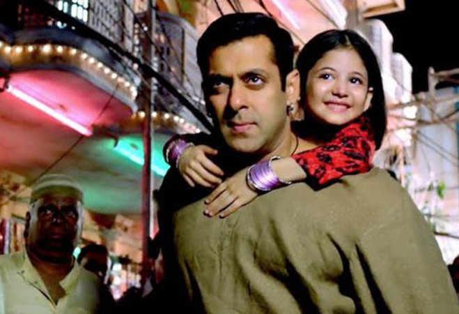 आमिर की दंगल से बजरंगी भाईजान लेगें चीन में टक्कर