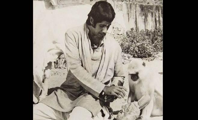 ये शख्स था फ्लॉप अमिताभ बच्चन को हिट बनाने वाल,बुरे वक्त में दिया था इन हिट फिल्मों में काम