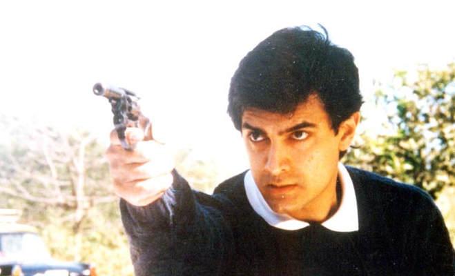 आमिर खान बर्थडे: डेब्यू फिल्म से नहीं ऐसे बनाई पहचान,इस मूवी में रखा था रियल नाम 'आमिर'