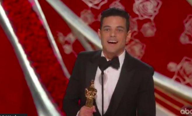 आॅस्कर अवाॅर्ड्स 2019 विनर्स लिस्ट : 'ग्रीन बुक' बेस्ट फिल्म,जानें किसे मिला बेस्ट एक्टर का खिताब