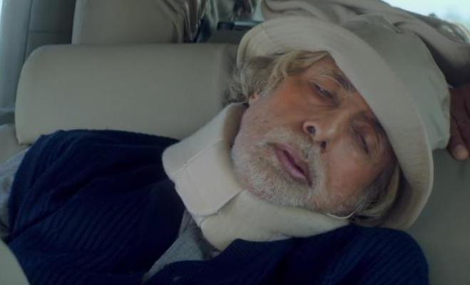 अमिताभ बच्चन की तबीयत खराब होने की वजह आई सामने,ठग्स ऑफ हिंदोस्तान की शूटिंग रखेंगे जारी