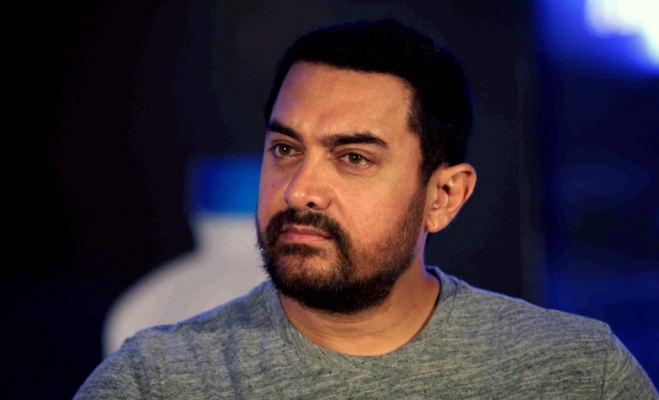 #metoo आमिर खान ने इस यौन उत्पीड़न आरोपी के साथ काम करने से किया इनकार,छोड़ दी ये बडी़ फिल्म