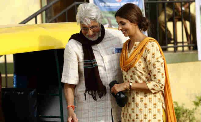 पहली बार अमिताभ बच्चन के साथ बेटी श्वेता दिखेंगी ऑनस्क्रीन,इस साल करेंगी ये तीन नई चीजें