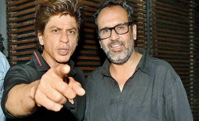 रिलीज के पहले ही शाहरुख खान की 'जीरो' ने कमा लिए 130 करोड़ रुपये,जानें कैसे