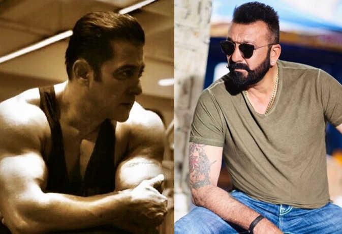 'भाईजान' सलमान खान की मदद को संजय दत्त ने कहा न, अब फंस सकते हैं बड़ी मुसीबत में