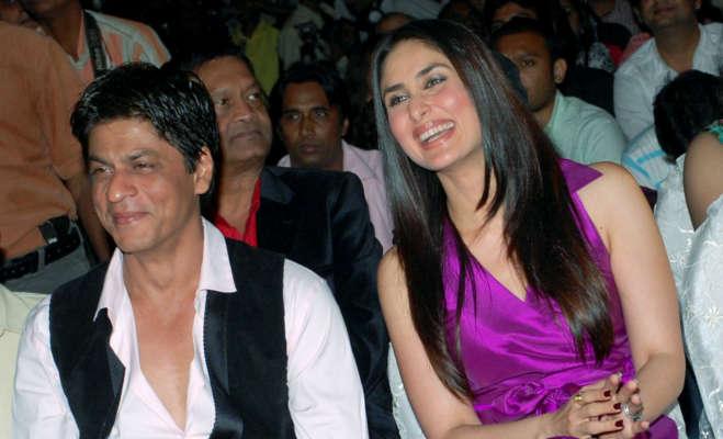 शाहरुख-करीना करण जौहर की इस बायोपिक फिल्म में होंगे पति-पत्नी के रोल में