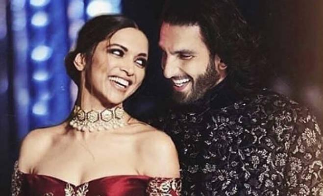 शादी के महीने भर बाद ही रणवीर सिंह ने किया खुलासा,बताया कब बनेंगे वो और दीपिका माता-पिता