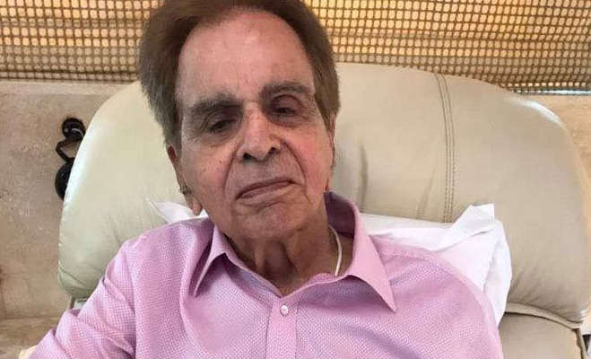 95 साल के दिलीप कुमार इसलिए अस्पताल में थे भर्ती अब एकदम सेहतमंद,लीलावती के डॉक्टरों की रिपोर्ट