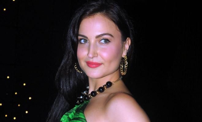 हार्दिक पांड्या की एक्स गर्लफ्रेंड एली अवराम ने विवादित बयान पर खोला मुंह कहा 'डिसरेस्पेक्ट नहीं होगी टॉलरेट'