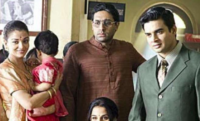 अभिषेक बच्चन-ऐश्वर्या राय की मूवी 'गुरू' को 12 साल पहले मिले थे इतने स्क्रीन,इतना था बजट