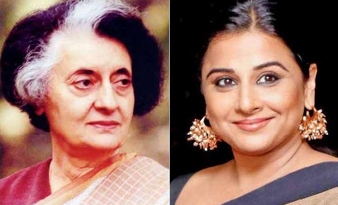 इंदिरा गांधी की बायोपिक : फिल्म की जगह बनेगी वेब सीरीज,ये एक्ट्रेस निभाएंगी इनका रोल