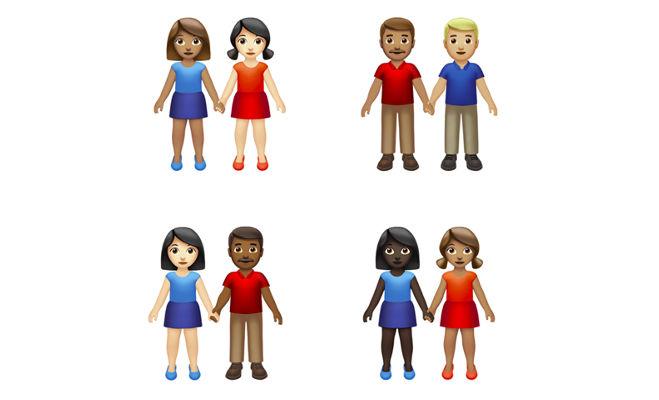 world emoji day: आईफोन यूजर्स के लिए खुशखबरी,इस साल जुड़ रहे ये नए इमोजी