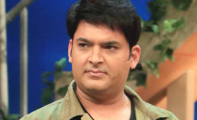 बर्थ डे : अपने कैंसर पीडि़त पिता के साथ कपिल शर्मा ने कभी की थी ये गलत हरकत,बाद में हुआ पछतावा