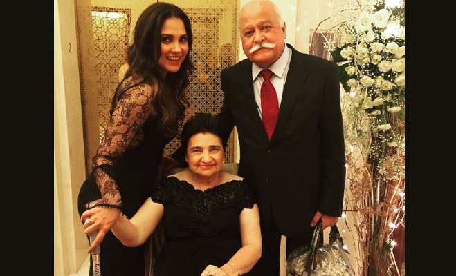 लारा दत्ता बर्थडे: मां रहीं मिस मद्रास तो बेटी बनी मिस यूनिवर्स,इस वजह से सालों से दूर हैं फिल्मों से