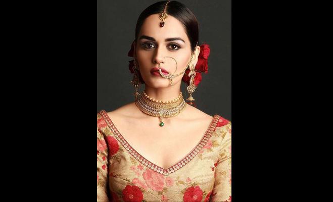 मिस वर्ल्ड मानुषी चिल्लर इस फिल्म से करना चाहतीं हैं बॉलीवुड में एंट्री