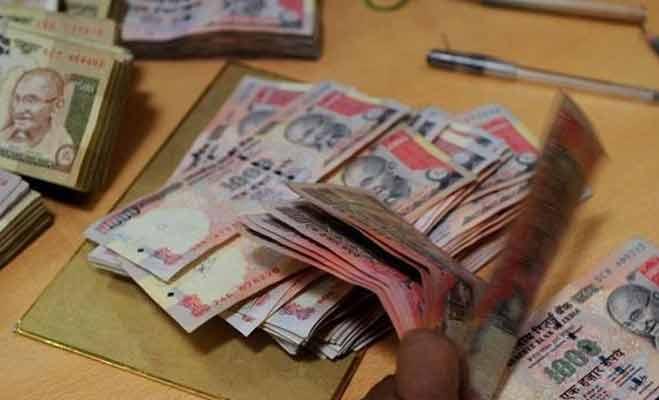 बंद हुए 500 और 1000 रुपये के नोट अभी भी यहां गिने जा रहे,rti में हुआ खुलासा