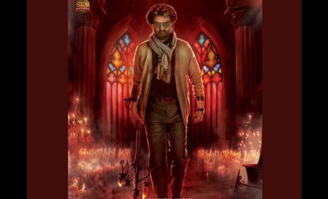अक्षय संग 2.0 के बाद इस फिल्म में नजर आएंगे रजनीकांत,नाम पोस्टर और रिलीज डेट हुई फाइनल