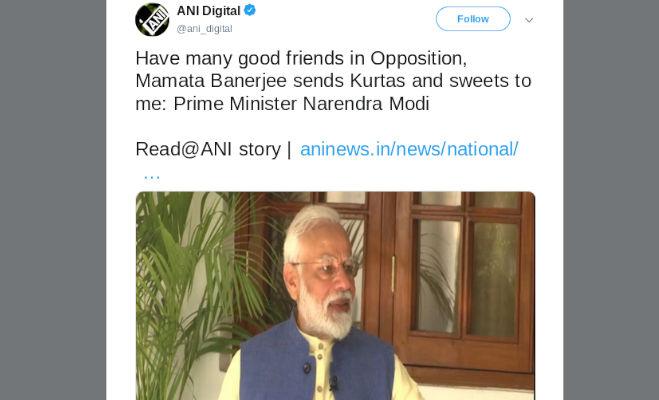 पीएम मोदी इसलिए पहनते हैं उल्टी घड़ी,अक्षय कुमार संग बातचीत में खोले कई राज