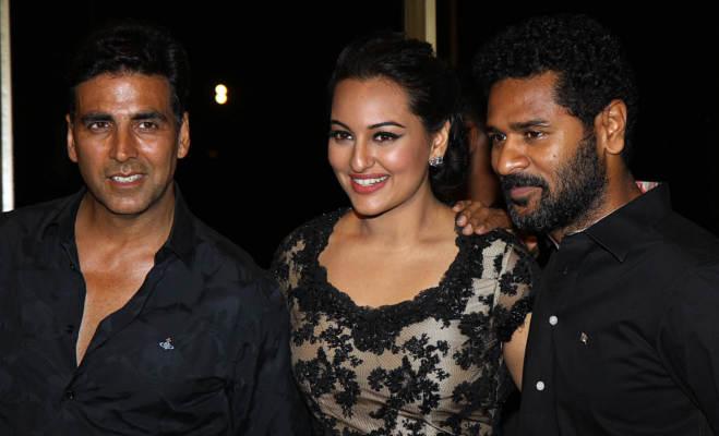 बर्थ डे : कोरियोग्राफर प्रभुदेवा के खिलाफ पत्नी ने इस वजह से दर्ज कराई थी शिकायत,इन फिल्मों से मिली पहचान