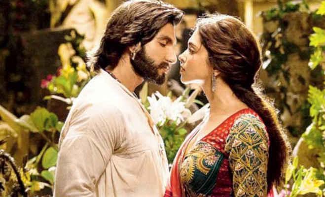 रणवीर-दीपिका ही नहीं ये भी हैं बाॅलीवुड के मोस्ट रोमांटिक कपल,कहीं भी करने लगते हैं प्यार का इजहार