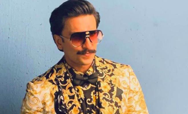 अक्षय कुमार के बाद अब रणवीर सिंह भी बनने जा रहे हैं 'जर्नलिस्ट'