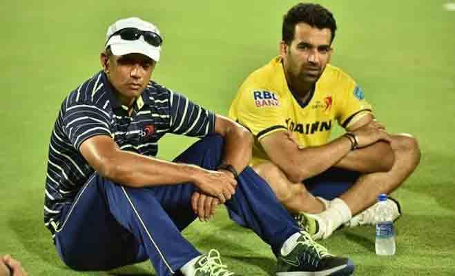 क्रिकेट एडवाइजरी कमेटी पर भारी पड़े कोच रवि शास्त्री
