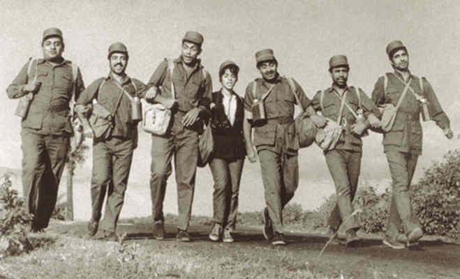 आज ही के दिन 49 साल पहले अमिताभ बच्चन ने साइन की थी पहली फिल्म,मेहनताना मिला सिर्फ पांच हजार
