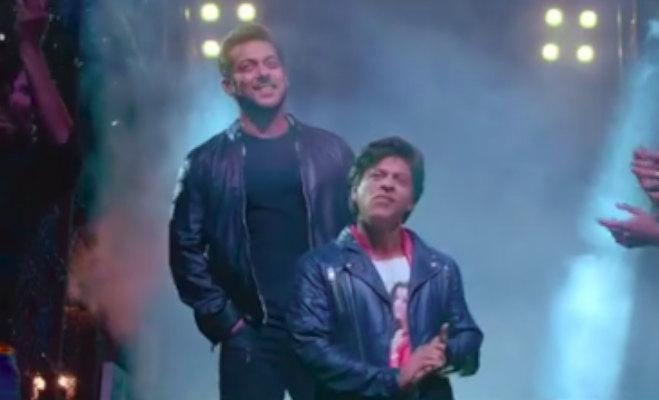 'जीरो' के बाद अब भंसाली की इस फिल्म में साथ दिखने को हैं तैयार शाहरुख-सलमान